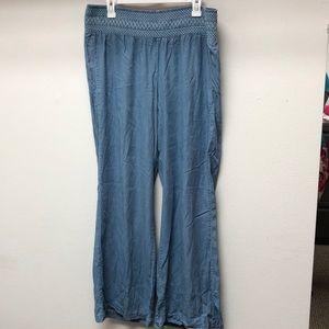 Pants - Wide leg pant
